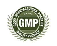 GMP โรงงานเชียงดาว เนเจอร์ฟูด